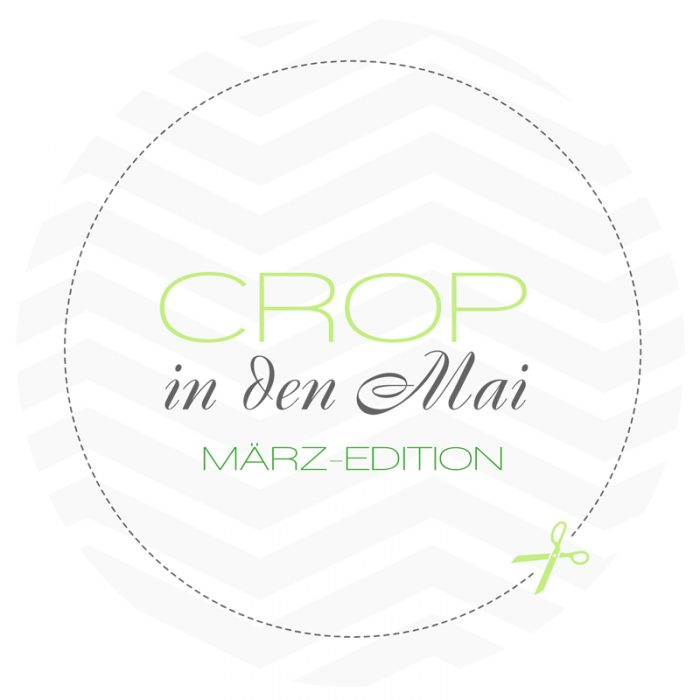 Crop in den Mai Termin 2018