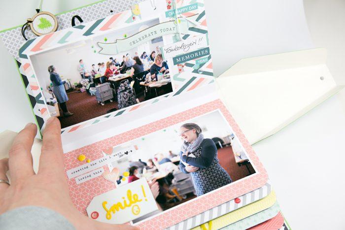Rubber Sticker Pinkfresh Studio