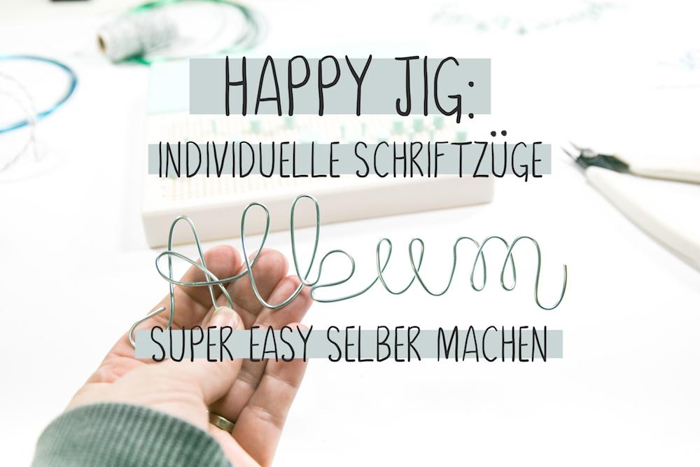 Happy Jig Tutorial deutsch