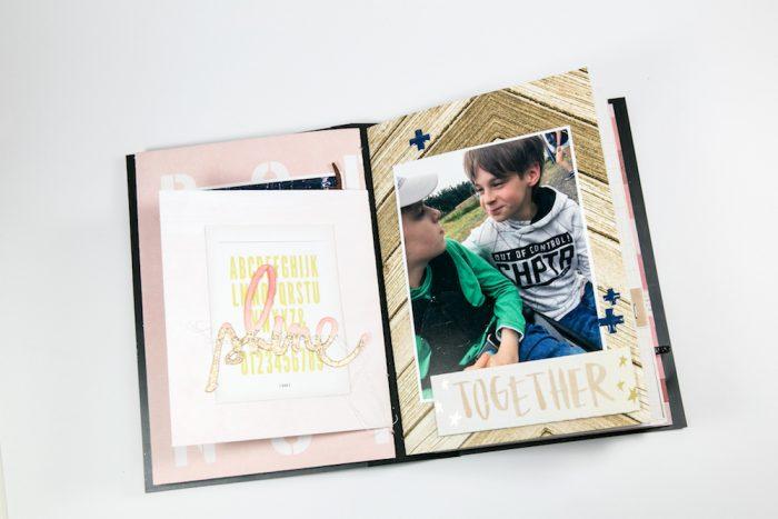 Minibook