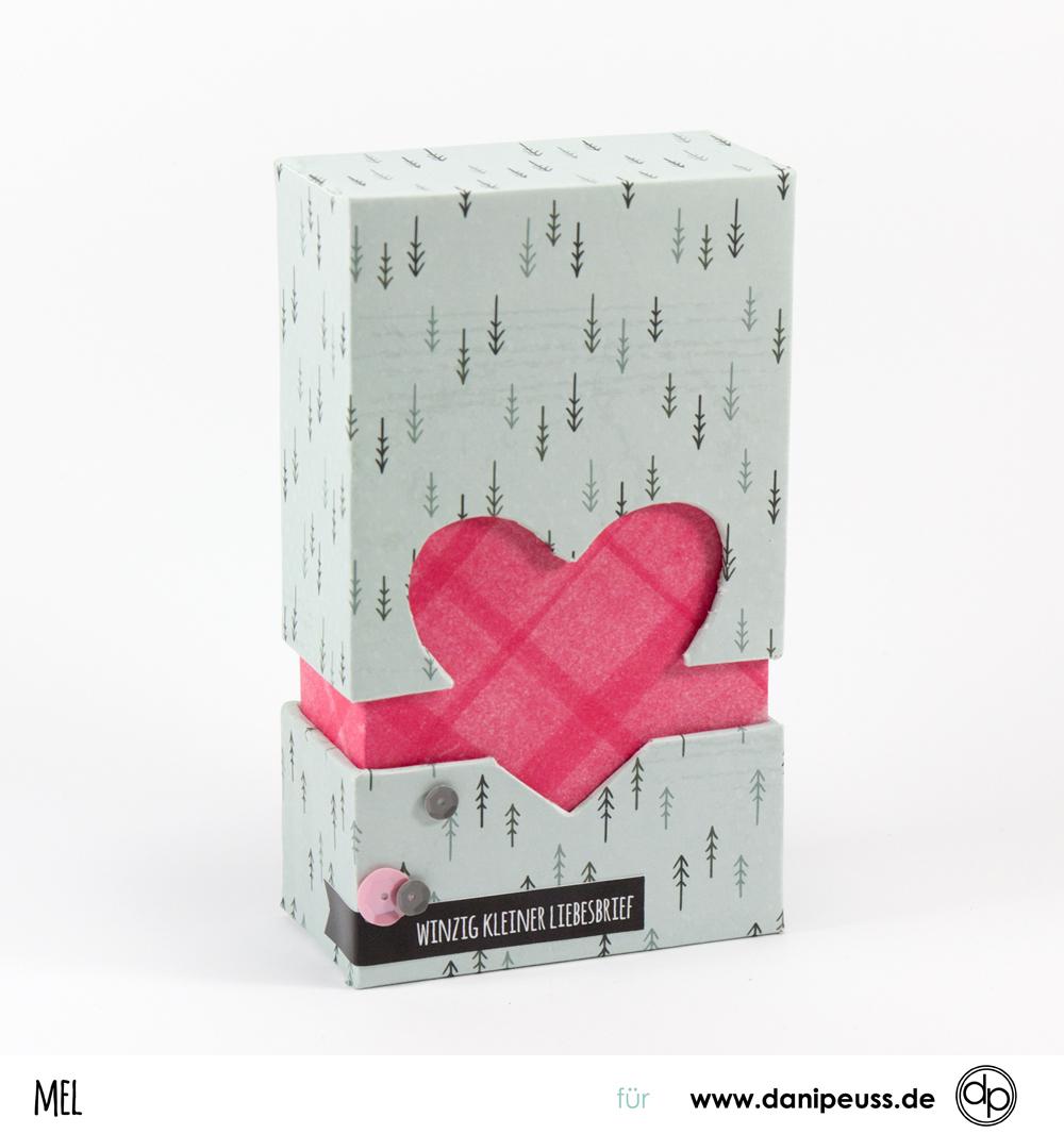 Valentins Album in der Box