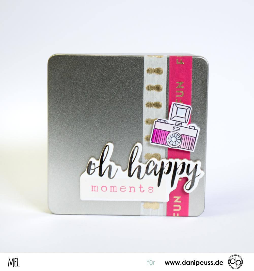 Minialbum Box