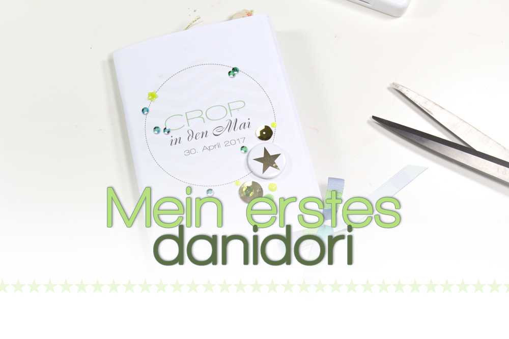 danidori gestalten Schritt für Schritt