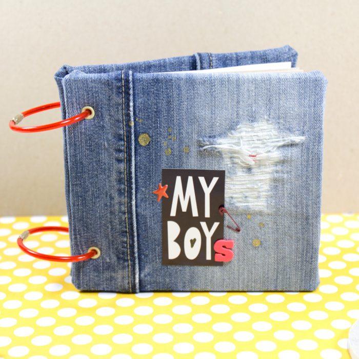 Album für Jungs