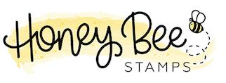 Honey Bee Stamps