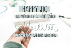 Happy Jig Tutorial deutsch