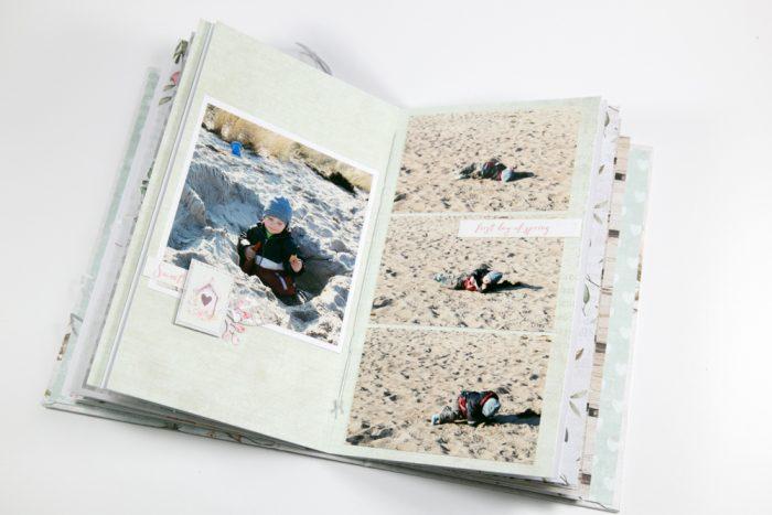 Minialbum Ostsee