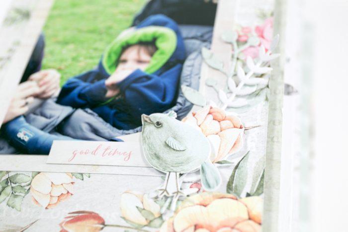 DIY Fotobuch zu Ostern