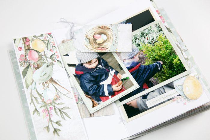 Minibook Piatek Trzynastego Awakening