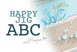 Happy Jig ABC
