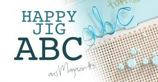 Happy Jig ABC