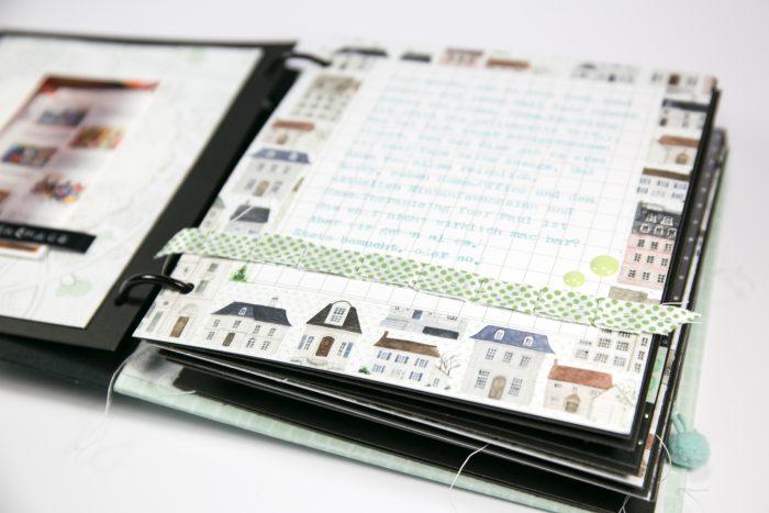 Scrapbooking Journaling