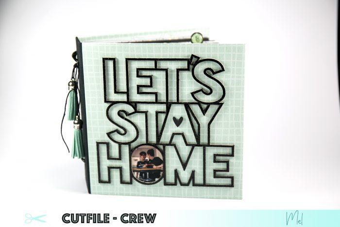 Cutfile Crew Minialbum