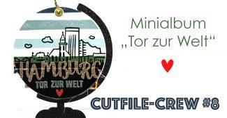 Minialbum Cutfile