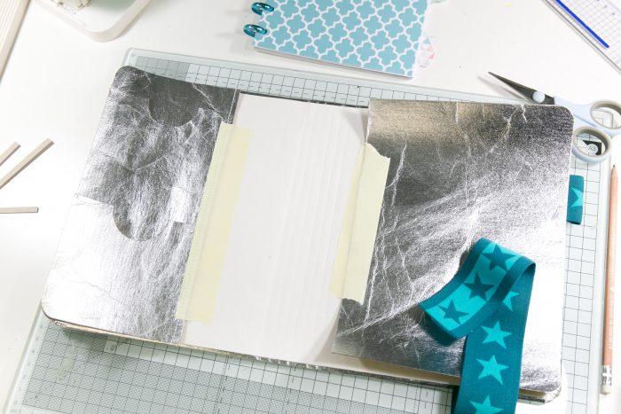 Planner DIY Kreativsüchtig Magazin
