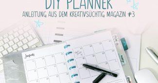 Planner selber machen