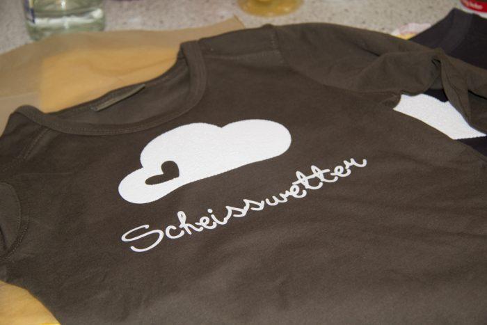 Cricut Shirt