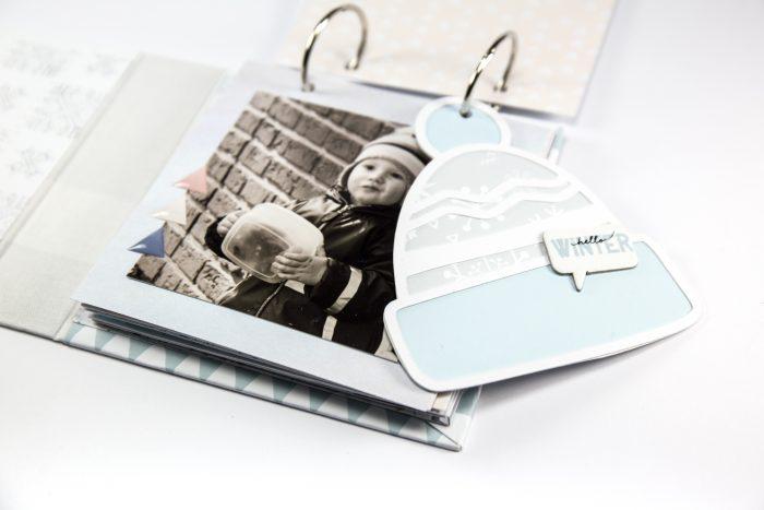 Cutfile Minialbum