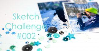 Sketch Challenge 002