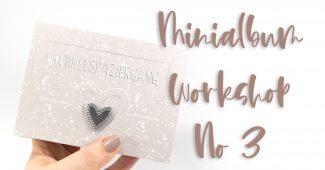 Minialbum Workshop