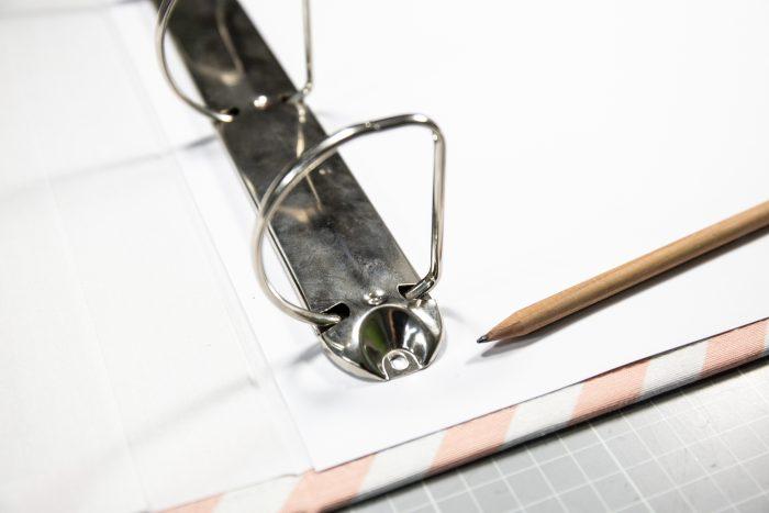 Ringmechanik einsetzen