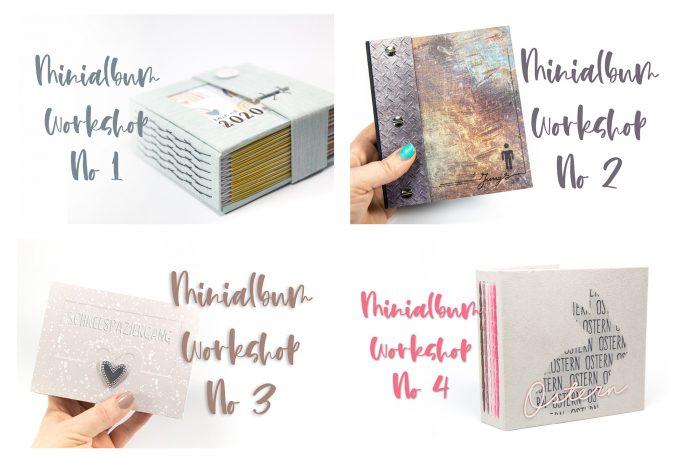 Minialbum Workshops