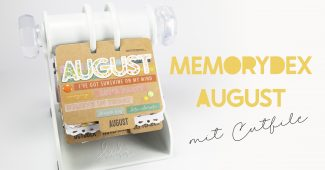 Memorydex August